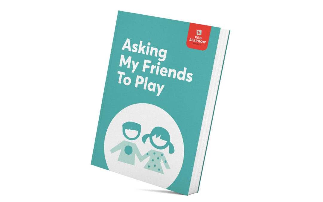 Asking My Friends To Play