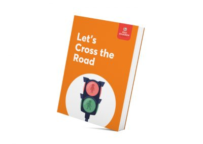 Let's Cross The Road