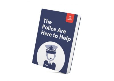 The Police Are Here To Help
